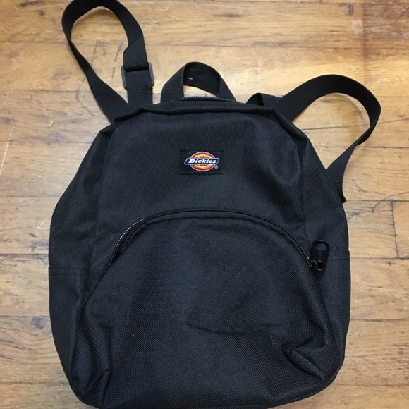 Small Dickies backpack